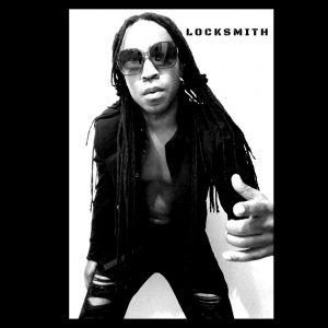 LOCKSMITH 'SLOW GRIND'
